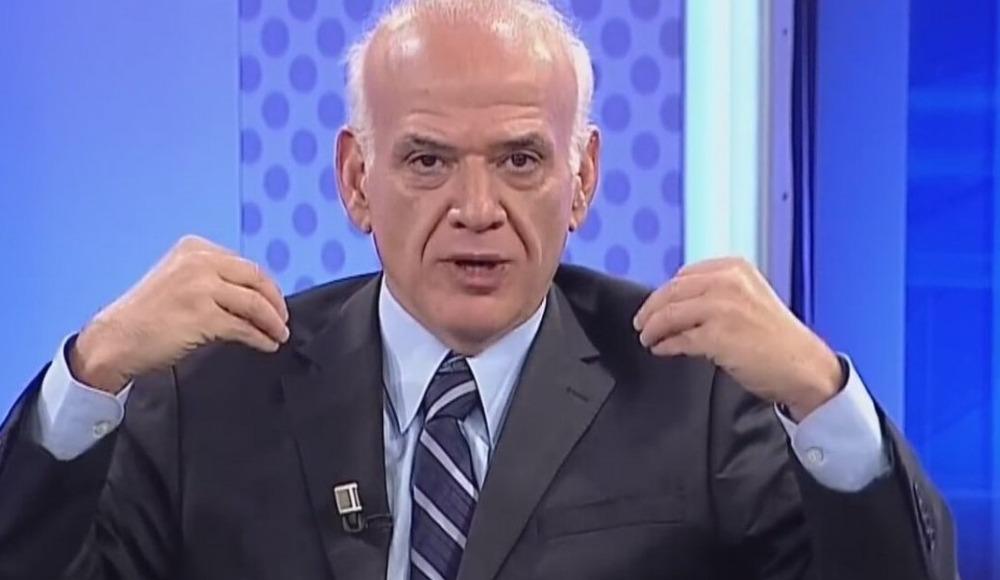Ahmet Çakar: ''Fatih Terim'e hiç yakıştıramadım''