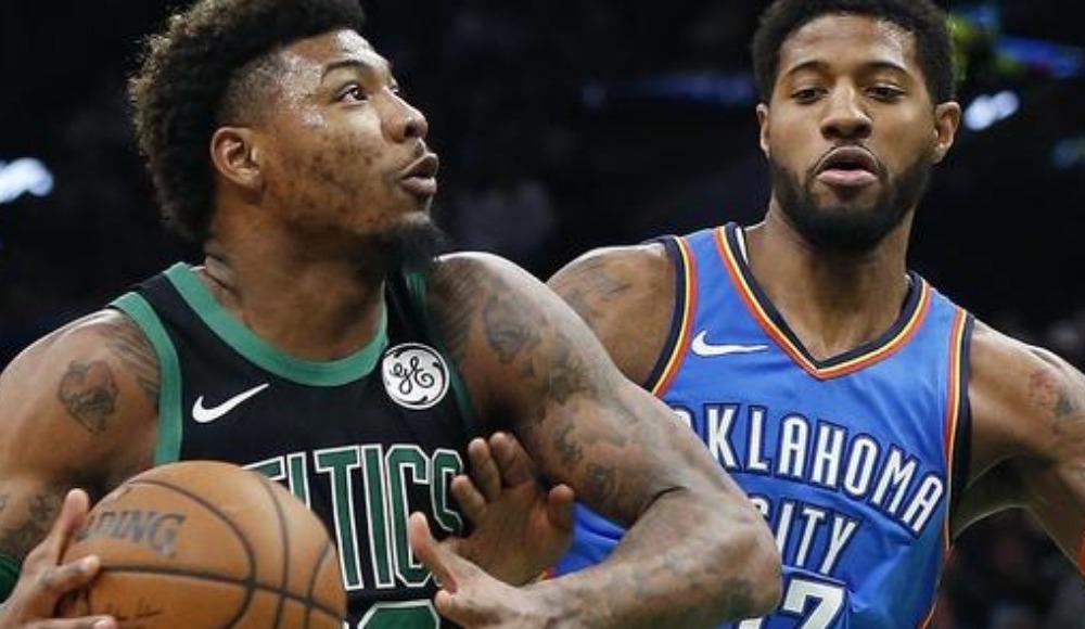 Boston Celtics'ten üst üste 4.galibiyet