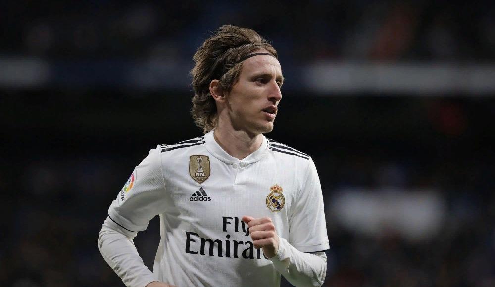 """Sergio Gomez: """"Modric ve Bale'in eksikliği hissedilecektir"""""""