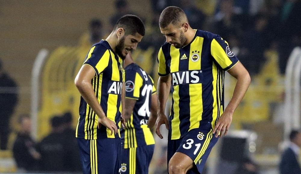 Fenerbahçe'ye flaş teklif! Benzia...