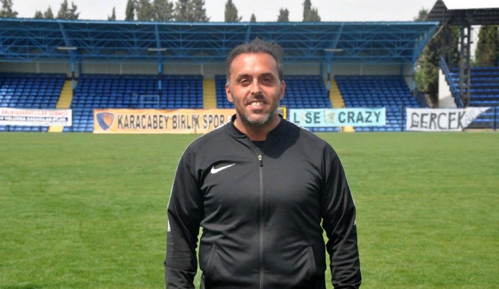 Türk teknik direktör Cem Karaca, Yunanistan'a gidiyor