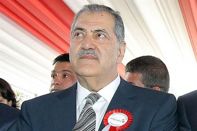 64) Ahmet Afif Topbaş