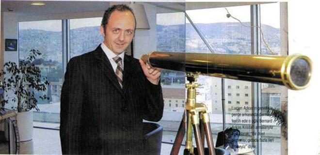 51) Bernard Arcas