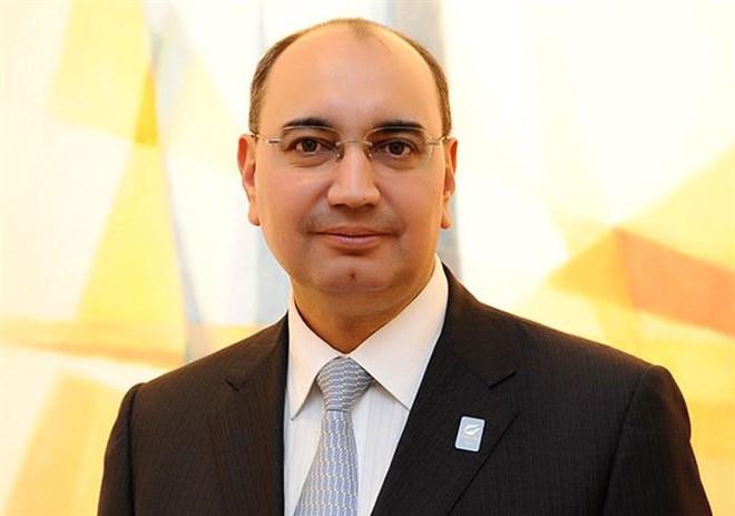 51) Ali Ülker