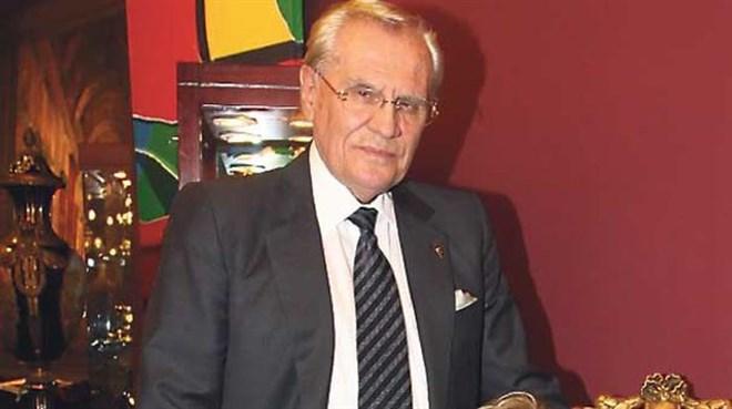 45) Erdoğan Demirören