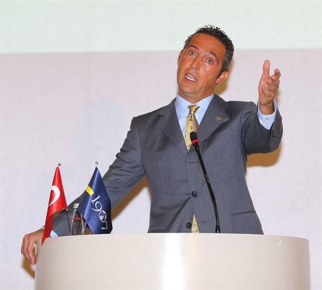 45) Ali Koç