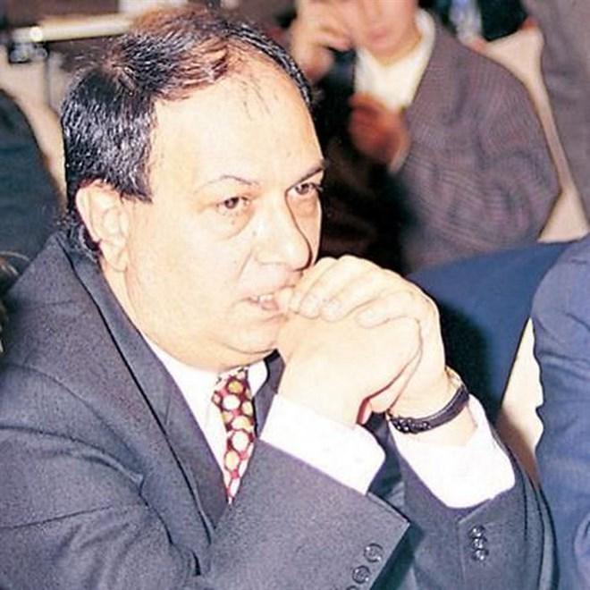 34) Mehmet Rüştü Başaran