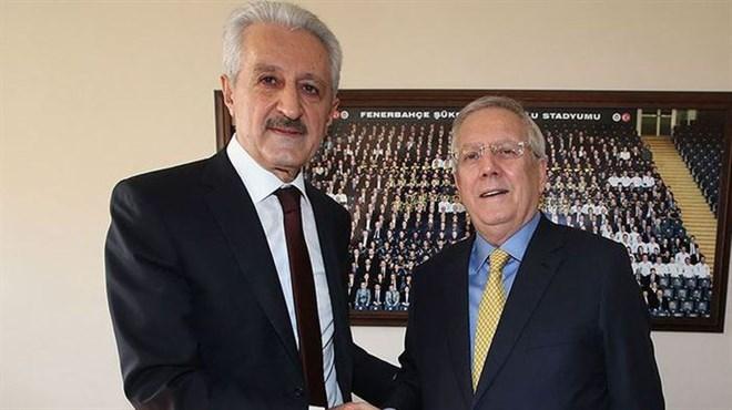 34) Mehmet Ali Aydınlar