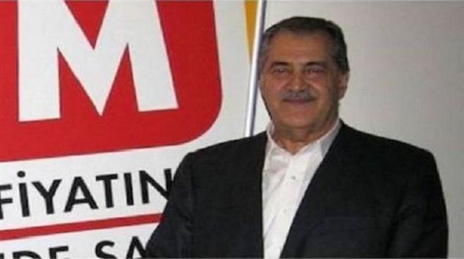 32) Latif Topbaş