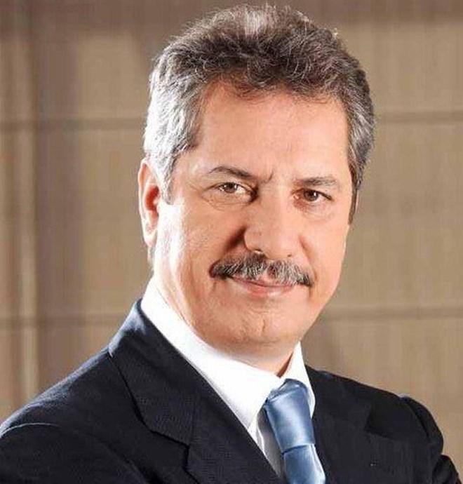 18) Ahmet Çalık