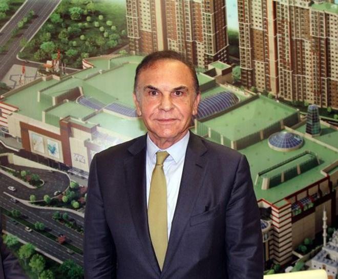 14) Mehmet Nazif Günal