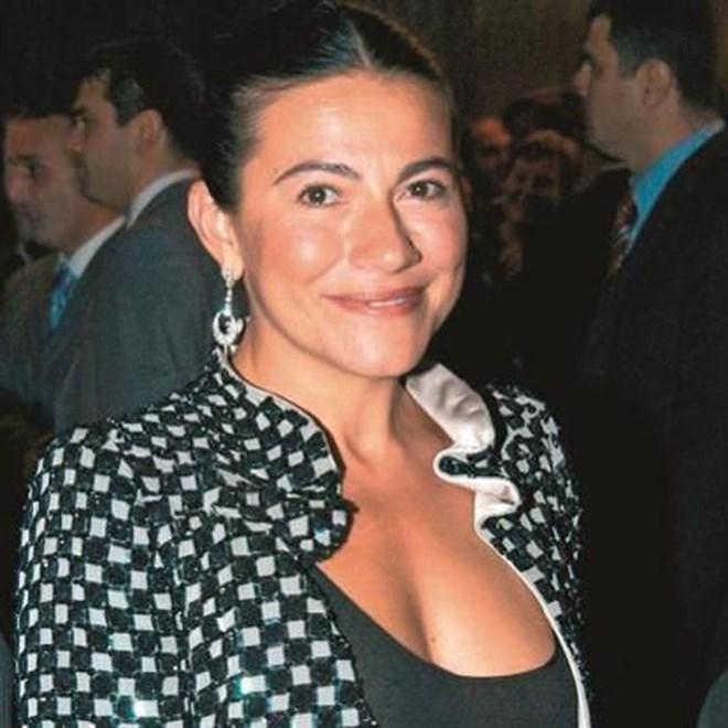 10) Filiz Şahenk