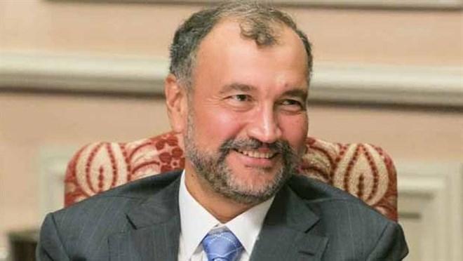 1) Murat Ülker