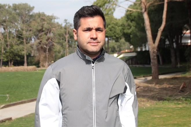 Antalya'da düzenlenen 17. Golf Mad Pro-Am turnuvası başladı