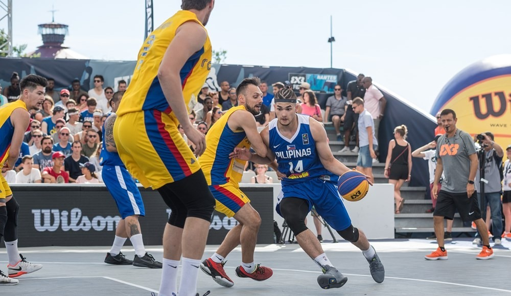 FIBA 3x3 Dünya Turu 2019 takvimi belli oldu