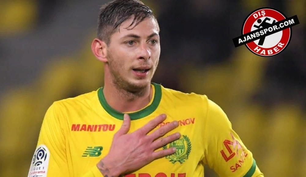 Nantes, Sala'nın bonservis ücretini Cardiff'ten istedi