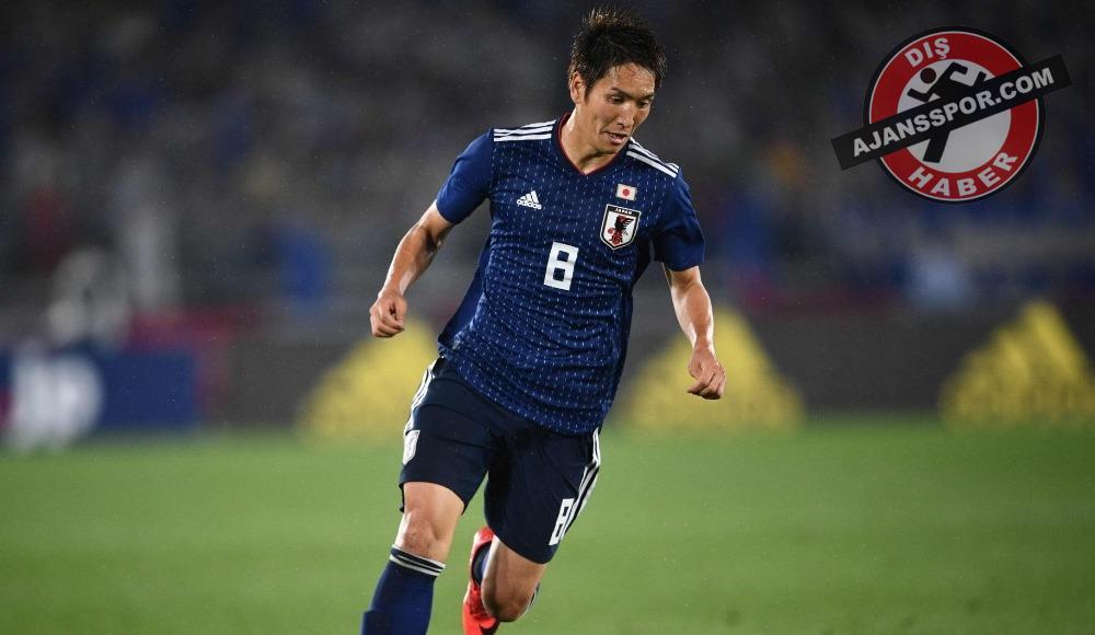 Eski takım arkadaşından Kagawa'ya övgü dolu sözler