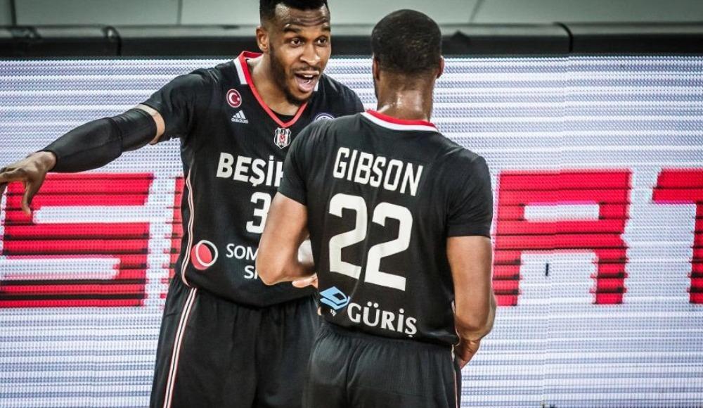 Beşiktaş Sompo Japan, Petrol Olimpija'yı 81-75 yendi