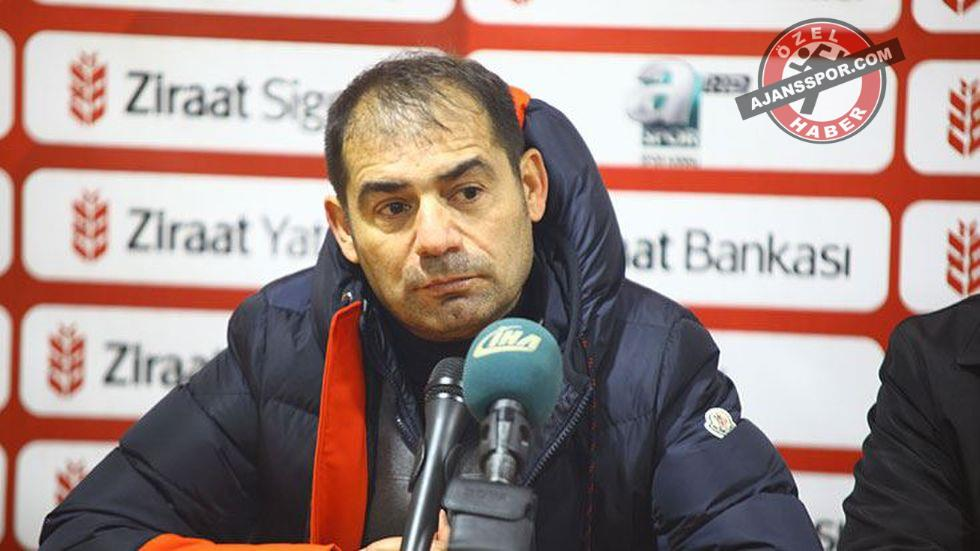 Afjet Afyonspor'un yeni teknik direktörü belli oldu!