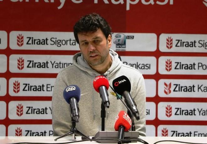 Akhisarspor'a transfer yasağı geldi