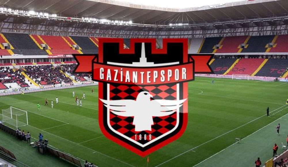Gaziantepspor bir alt lige düşürüldü