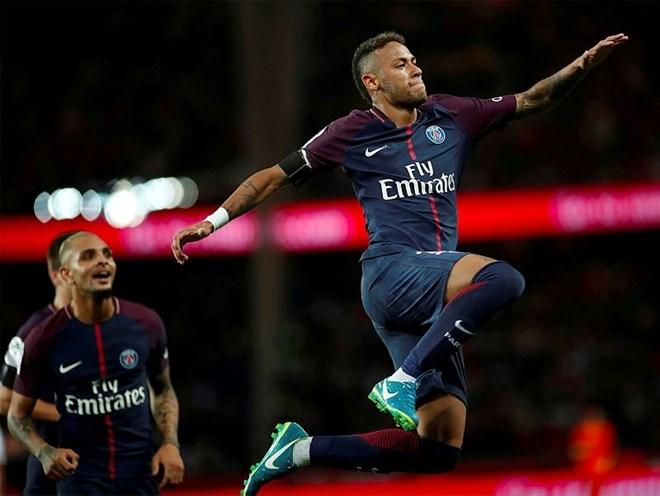 2-) Neymar €36M