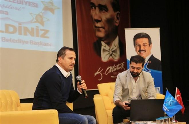 Ergün Penbe'den Ali Koç açıklaması