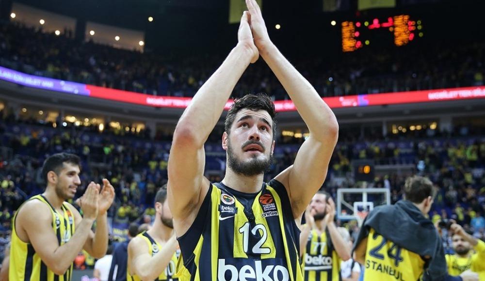Fenerbahçe Beko - Panathinaikos (Canlı Skor)