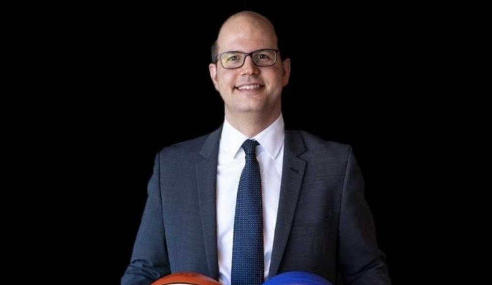 Andreas Zagklis: 'Türkiye basketbolda elit bir ülke'