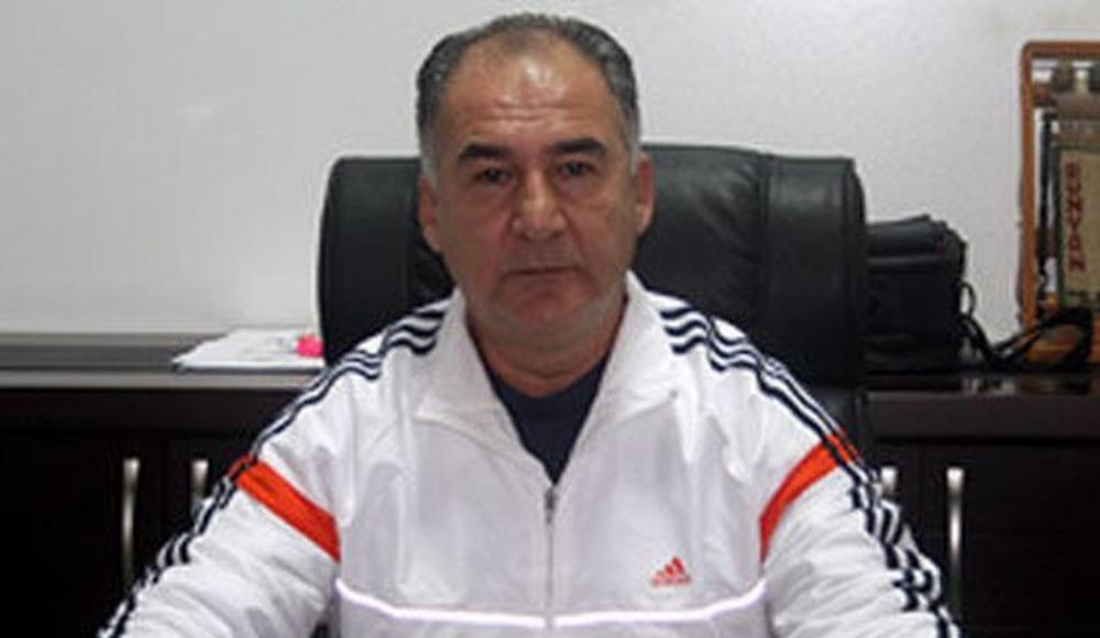 Gana'da bir Türk teknik adam! İmzayı attı!