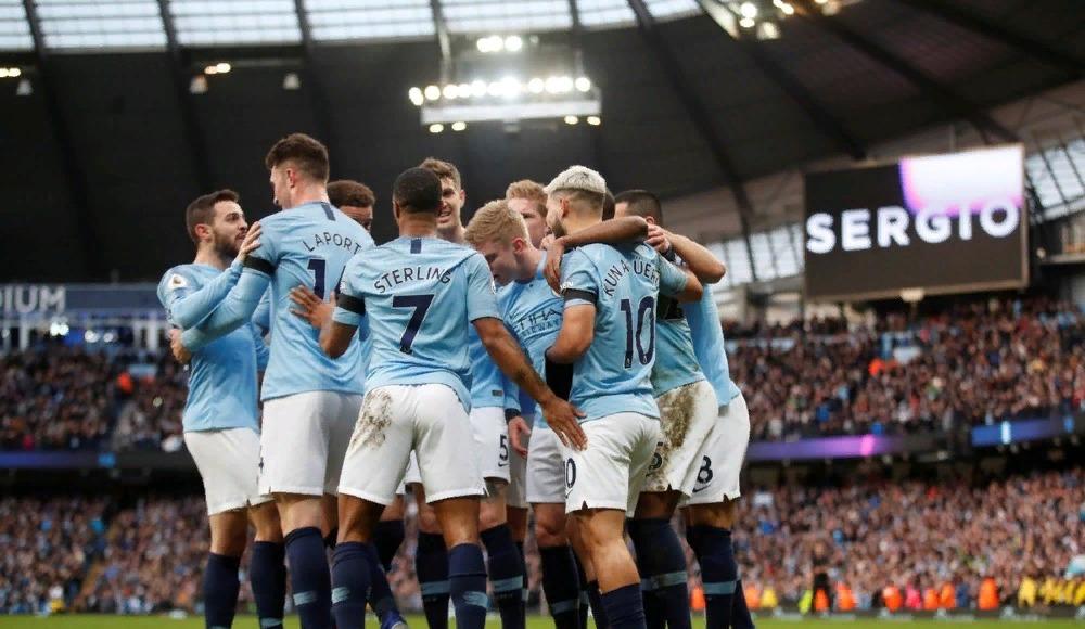 Manchester City'yi yıkan haber