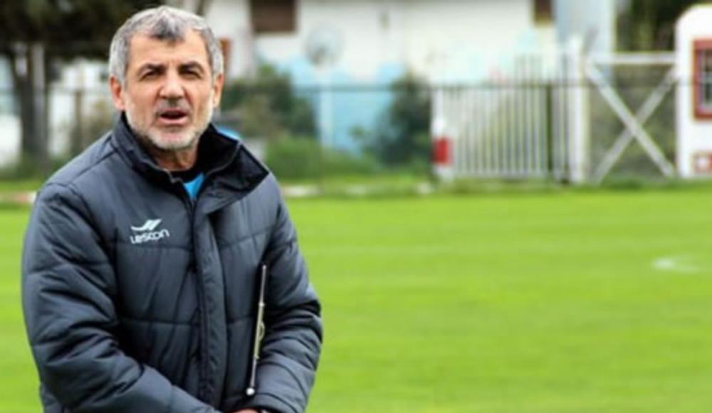 Elazığspor'un teknik direktörü belli oldu