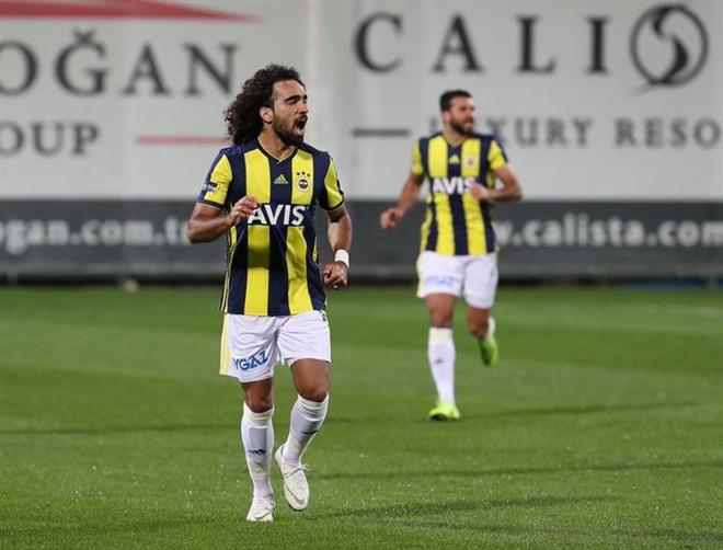 Sadık'ın ilk Avrupa maçı