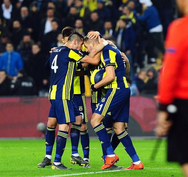 Avrupa Ligi'nde Kadıköy'de kalesini kapatıyor
