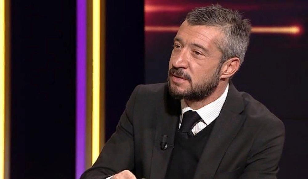 Tümer Metin, Fenerbahçe-Zenit maçını değerlendirdi