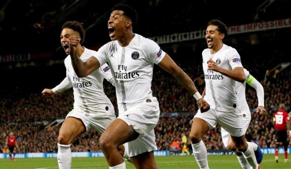 7- Paris Saint-Germain: 86.000 puan
