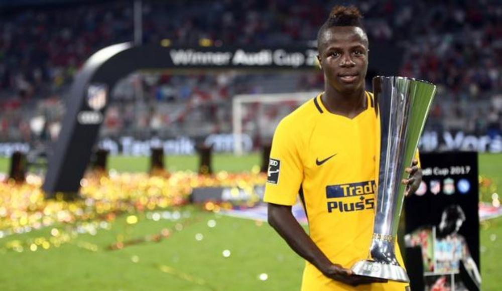 Amath Ndiaye futbolcu incelemesi! Güçlü ve zayıf yönleri nelerdir?