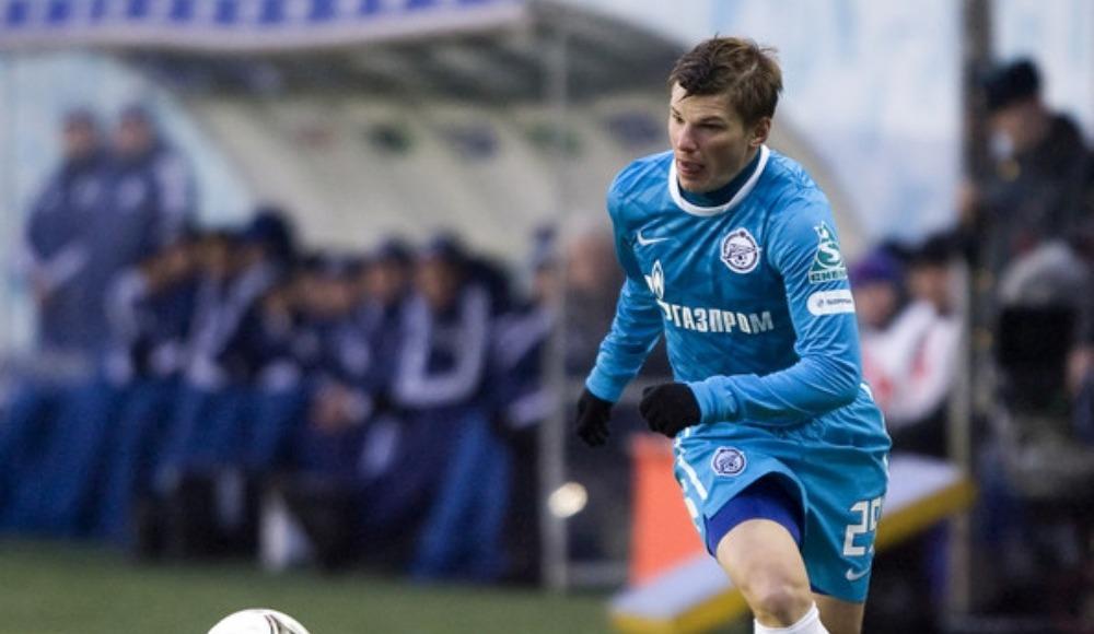Arshavin'den F.Bahçe-Zenit maçı yorumu