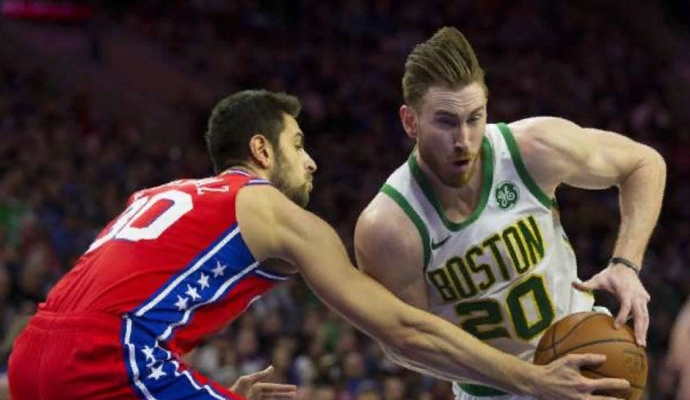 Boston Celtics, Furkanlı Sıxers'ı deplasmanda yendi