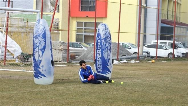 Evkur Yeni Malatyaspor'da yeniden Ertaç