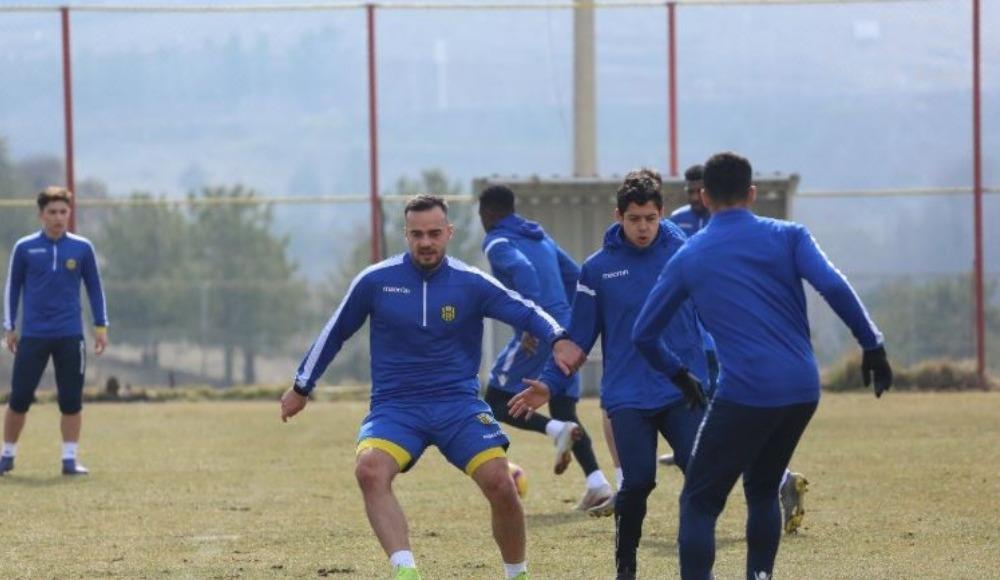 Yeni Malatyaspor 3 puan istiyor