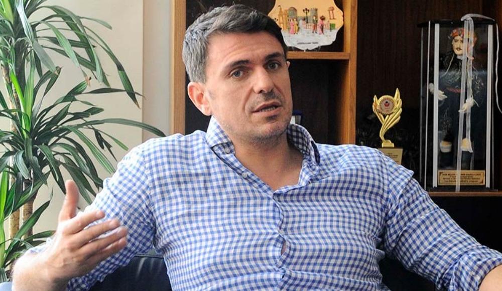 Mirsad Türkcan'dan Ali Koç'a övgü dolu sözler
