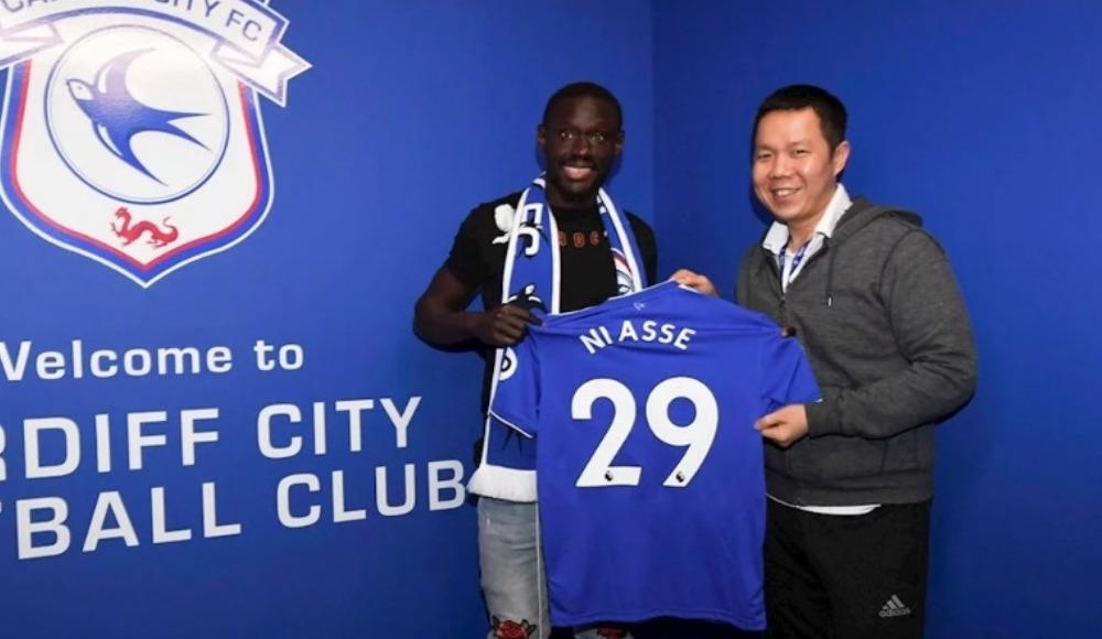 """Oumar Niasse'den duygusal Sala açıklaması: """"Gollerimi senin için ve..."""""""