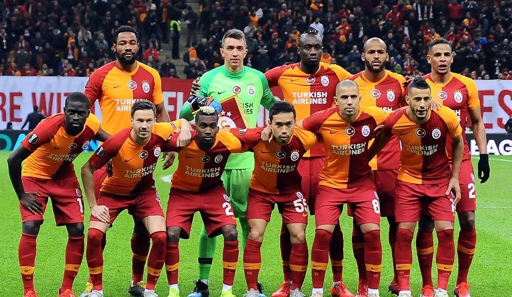 "Feghouli: ""Biz Galatasaray'ız bunu unutmamamız lazım"""