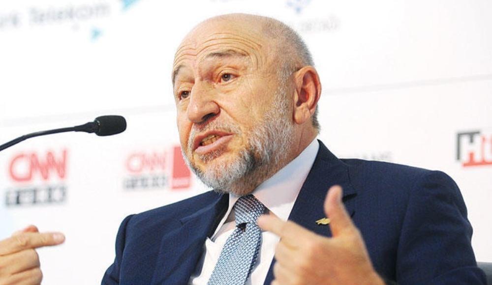 """""""Nihat Özdemir'in başarılı olacağına inanmıyorum"""""""
