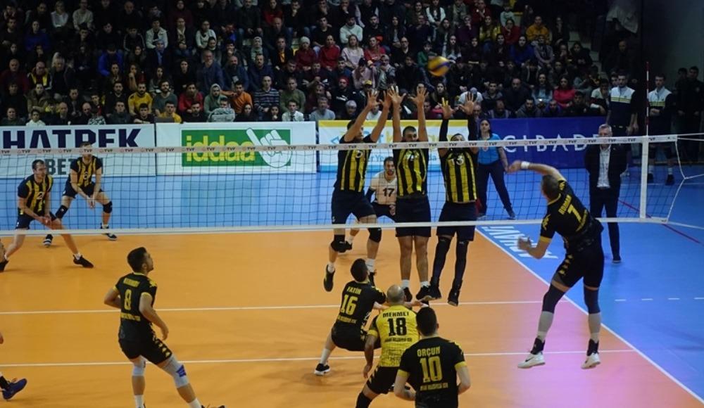 Fenerbahçe, deplasmanda Arhavi Belediyespor'u 3-1 yendi