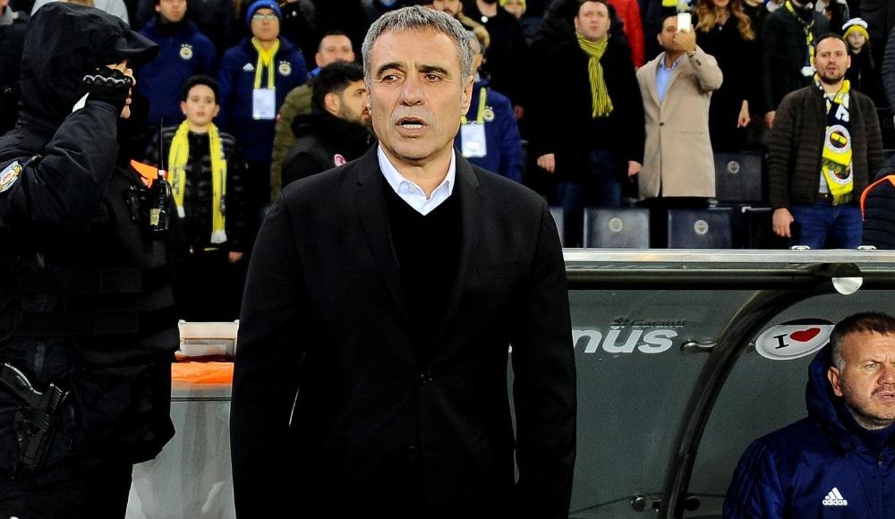 Ersun Yanal tur planını hazırladı! İşte Fenerbahçe'nin 11'i