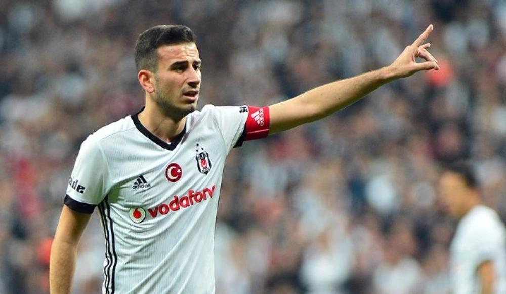 Beşiktaş'ta Oğuzhan kararı! Derbi maçta...