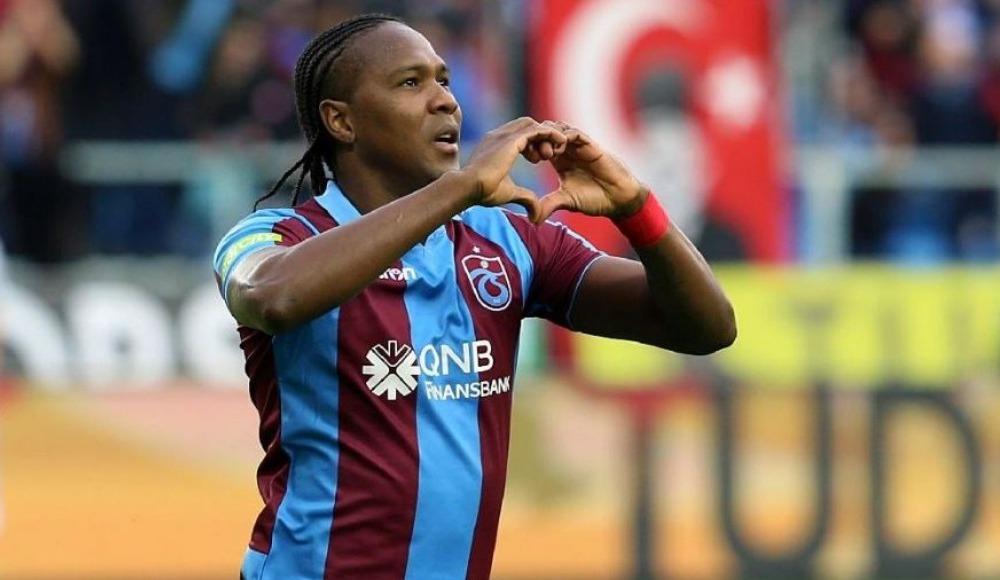 Trabzonspor'dan Rodallega'ya yeni teklif