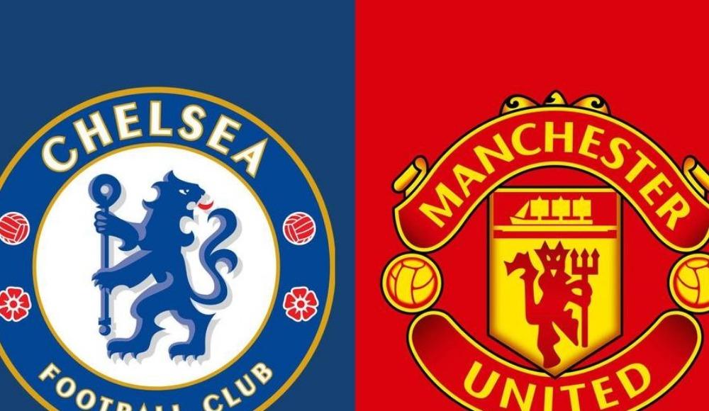 Chelsea - Manchester United (Canlı Skor)